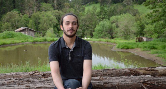 """Jacob Lebel: """"Nuestro sistema legal reconoce que el cambio climático amenaza nuestros derechos"""""""