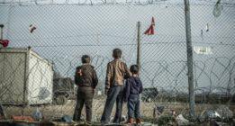 18 organizaciones denuncian las pésimas condiciones de los solicitantes de asilo en Grecia