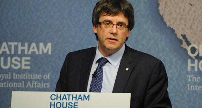 ¿Hacia dónde va Puigdemont? La estrategia de la Tensión Permanente