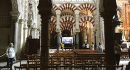 Misa de 12 en la mezquita