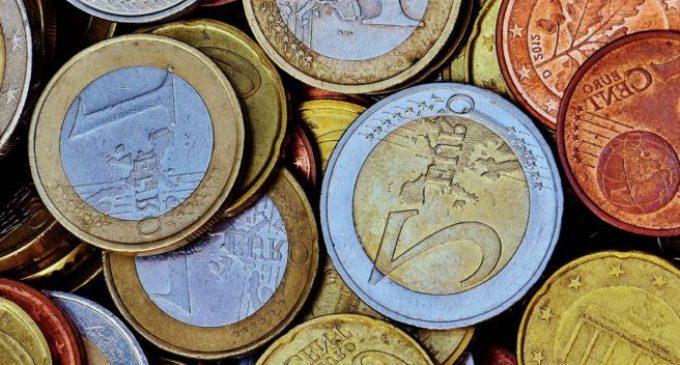 Las monedas que usted usa