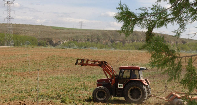 El cambio climático y el consumo excesivo empujan a España hacia la sequía extrema