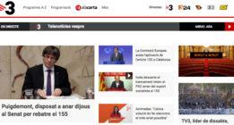 Rajoy, la mentira y TV3