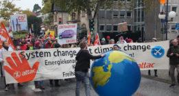 COP23: de nuevo perdimos la oportunidad