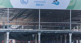 El clima asfixiante de Bonn