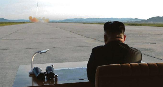 La fotogenia de Kim Jong-un
