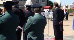 El juez que absolvió a cuatro agentes por tortura había sido condecorado por la Guardia Civil