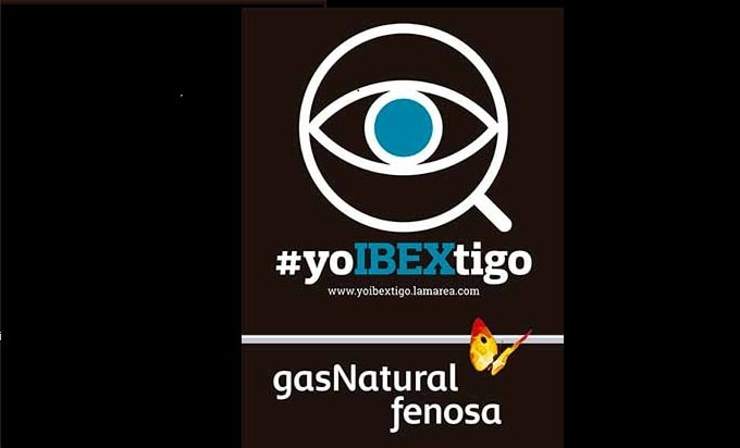 Libro digital sobre Gas Natural Fenosa, del proyecto #YoIBEXtigo.