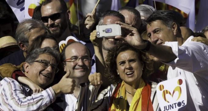 Y España, ¿qué piensa de esto?