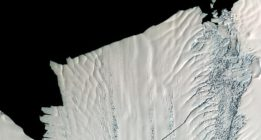 Las noticias climáticas de la semana: Mirando a la Antártida