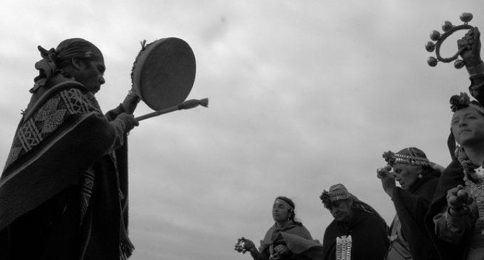 """Moira Millán, líder mapuche: """"Macri y su plantel son títeres de las 'corporocracias'"""""""