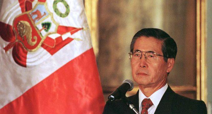 El indulto a Fujimori, entre las noticias más destacadas de América Latina