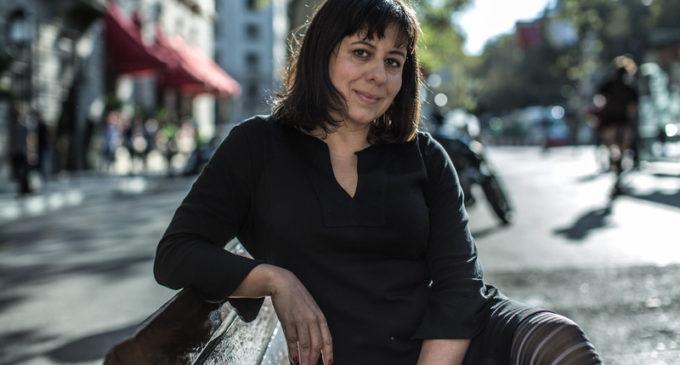 """Eileen Truax: """"En la sociedad donde yo vivo, más que racismo, hay desinformación"""""""