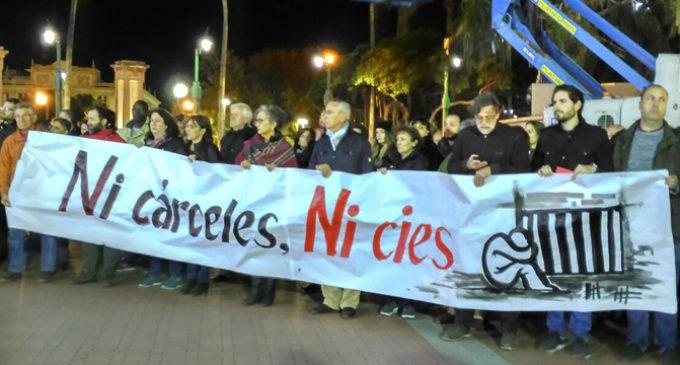 El Defensor del Pueblo constata la violación de derechos en la cárcel de Archidona reconvertida en CIE
