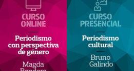 Nuevos cursos de La Marea: Periodismo cultural, investigación y perspectiva de género