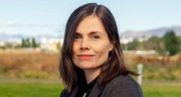 La disparidad del nuevo gobierno de Islandia