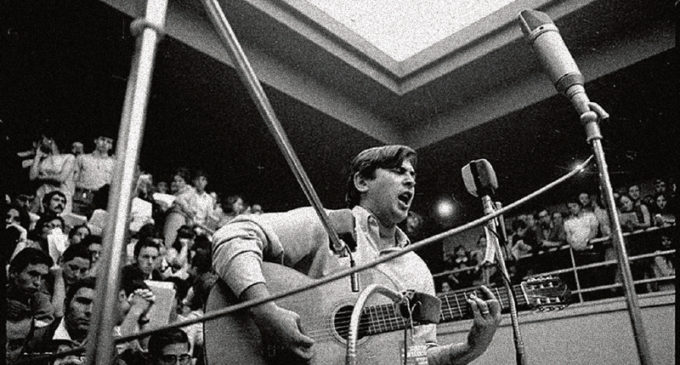 50 años de cançons