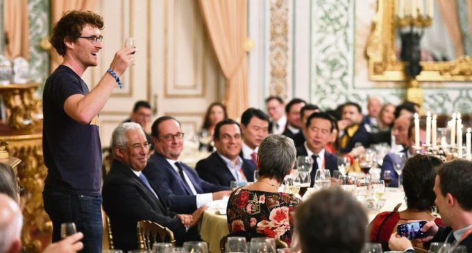 Web Summit: La otra cara del 'Davos tecnológico'