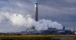 Nuevas infraestructuras de gas deficitarias con dinero público a costa del clima