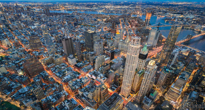 Nueva York pone fin a sus inversiones en combustibles fósiles
