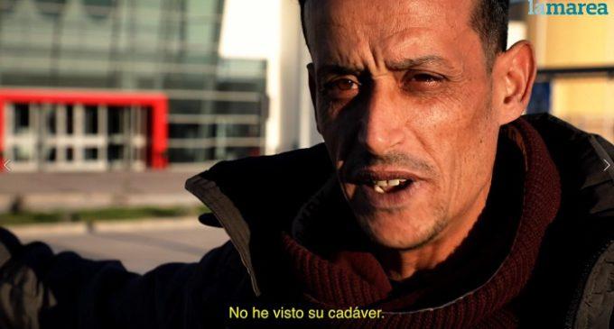 """""""No se suicidó"""", denuncia el hermano del argelino hallado muerto en la cárcel CIE de Archidona"""