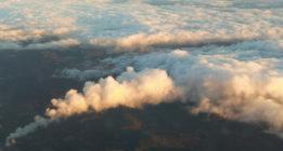 Noticias climáticas: Los gases de efecto invernadero, a niveles no vistos desde hace tres millones de años