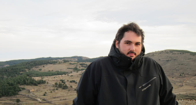 """Andreu Escrivà: """"Para hablar de cambio climático tenemos que apelar a las emociones"""""""