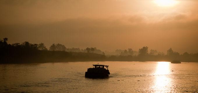 El cambio climático está provocando una crisis migratoria en Vietnam