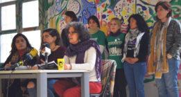 Hacia la huelga feminista