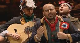 """""""Yo soy la voz de la clase obrera"""", una reivindicación histórica del Carnaval de Cádiz"""