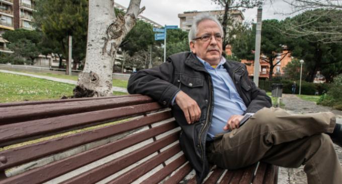 """""""El 1-O se torturó: la policía castigó por desobedecer y generó miedo"""""""