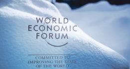 Trump eclipsa la lucha contra la desigualdad en el Foro de Davos