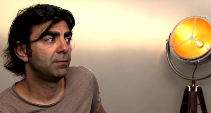 """Fatih Akin: """"El arte siempre debe retar a la sociedad"""""""