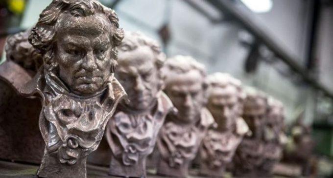 """Reflexiones tras los Goya de un actor (aún) """"desconocido"""""""