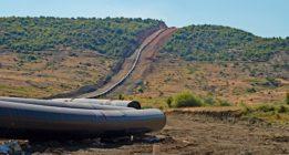 El Corredor Sur de Gas recibe otros 1.500 millones de euros públicos