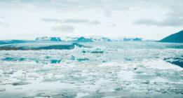 Los glaciares de Islandia han perdido el 7% de su volumen desde 1995