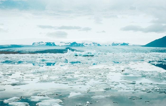 El Ártico sufre uno de sus inviernos más cálidos / Foto: Jaymantri / Pexels.
