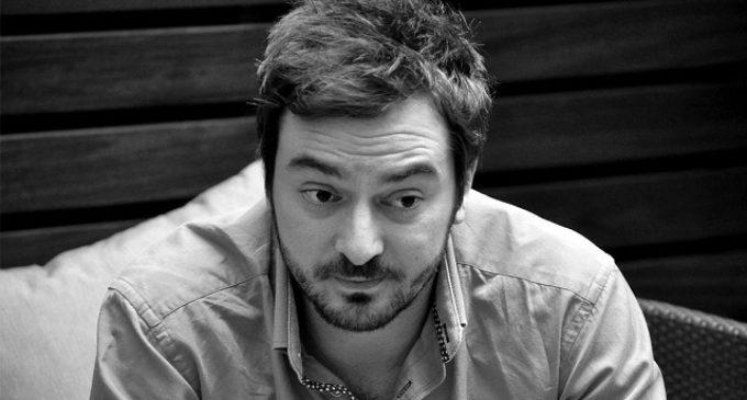 #AMíTampoco: Jorge Bustos