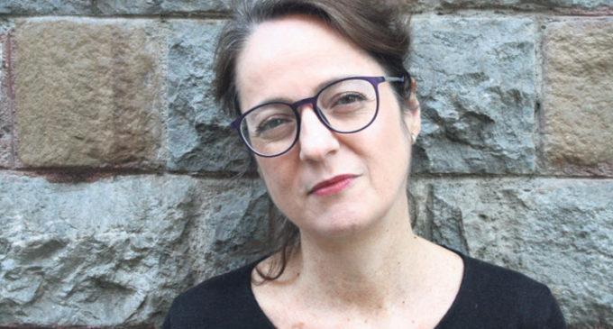 """Marta Sanz: """"No deberíamos dejarnos robar la palabra entretenimiento"""""""