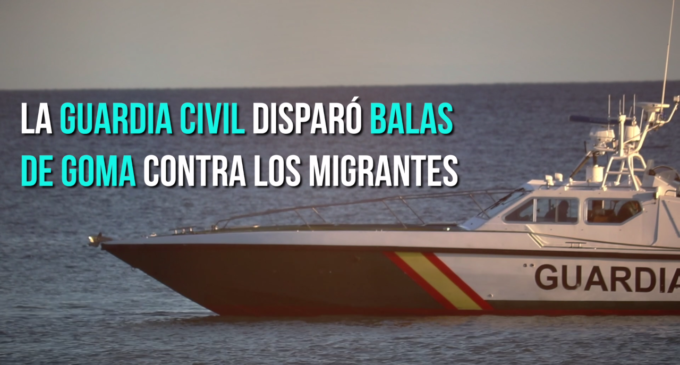 El Tarajal: cuatro años de uno de los mayores dramas migratorios de España