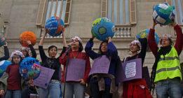 Noticias climáticas: Ecofeminismo para salvar el mundo