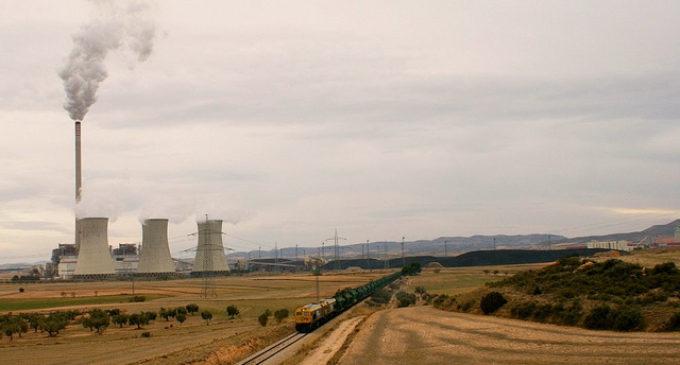 Noticias climáticas: El carbón, en vilo