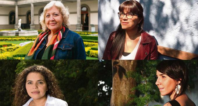 Embajadoras del periodismo en español