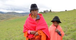 8 de marzo: las mujeres en Ecuador