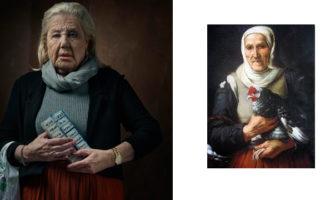 """Los desahucios, el feminismo y el consumismo del otro Murillo: """"¿Y esta exposición no la van a llevar al Prado?"""""""