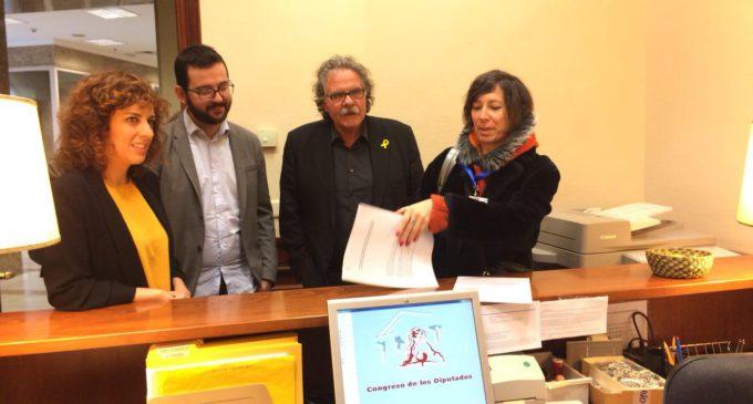 Colectivos ciudadanos proponen una nueva ley a favor de las demandas colectivas