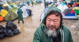 'Marea humana', de Ai Weiwei: una obra de arte que humaniza las migraciones