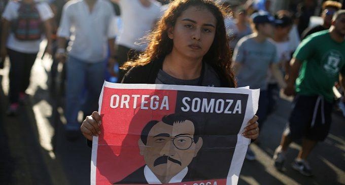 El conflicto de Nicaragua, visto desde las aulas de la Universidad