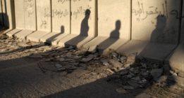 El movimiento de masas que 'amenaza' a Israel
