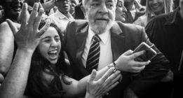 El expresidente Lula, a un paso de ingresar en prisión